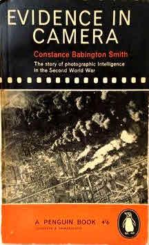 Evidence in Camera book by Constance Babington-Smith.