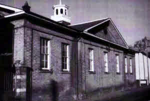 Earith British School, Colne Road, Earith, Cambridgeshire.