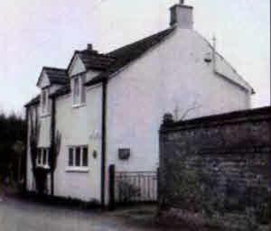 Pear Tree Cottage, Chapel Road, Earith.